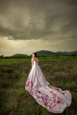 Bridal-Gowns-Rental-Penang 5