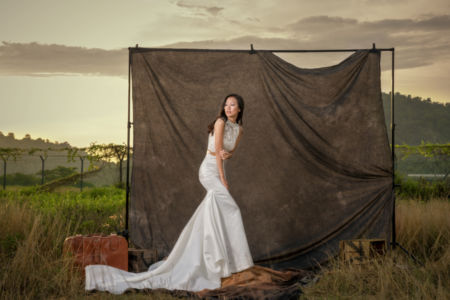 Bridal-Gowns-Rental-Penang 7