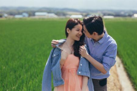 Pre-Wedding-in-Summer-HokkaidoIMG 8359