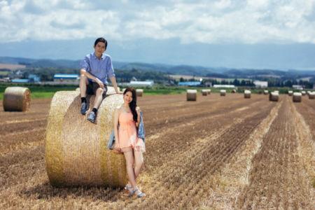 Pre-Wedding-in-Summer-HokkaidoIMG 8374 2