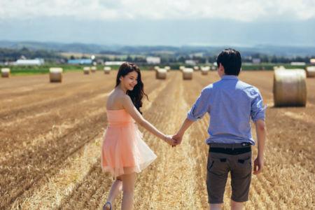Pre-Wedding-in-Summer-HokkaidoIMG 8386 2