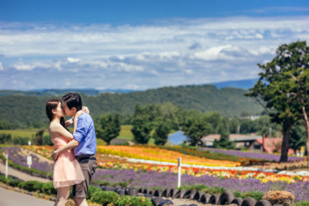 Pre-Wedding-in-Summer-HokkaidoIMG 8516 2