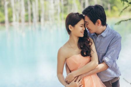 Pre-Wedding-in-Summer-HokkaidoIMG 8523