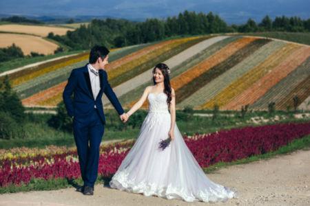 Pre-Wedding-in-Summer-HokkaidoIMG 8542 2