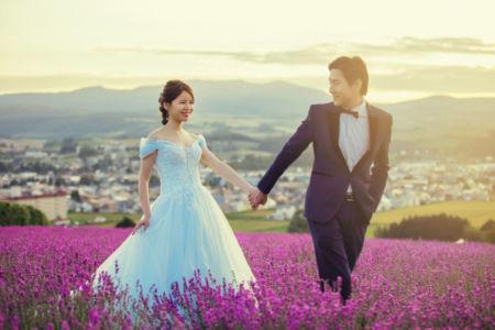 Pre-Wedding-in-Summer-HokkaidoIMG 8669- 2