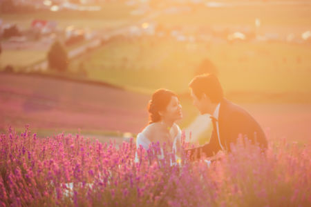 Pre-Wedding-in-Summer-HokkaidoIMG 8710