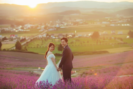 Pre-Wedding-in-Summer-HokkaidoIMG 8726 2