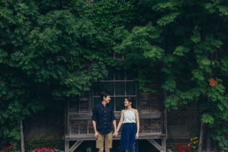 Pre-Wedding-in-Summer-HokkaidoIMG 8766