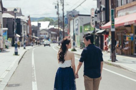 Pre-Wedding-in-Summer-HokkaidoIMG 8835