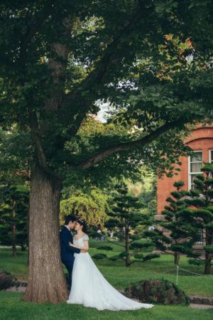 Pre-Wedding-in-Summer-HokkaidoIMG 9029