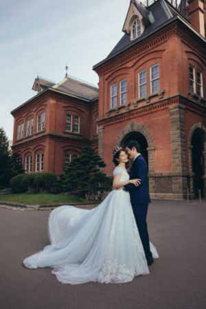 Pre-Wedding-in-Summer-HokkaidoVRN 1168