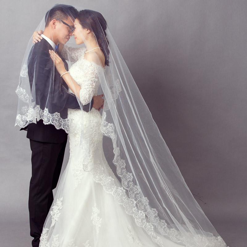 Indoor Pre Wedding Photography