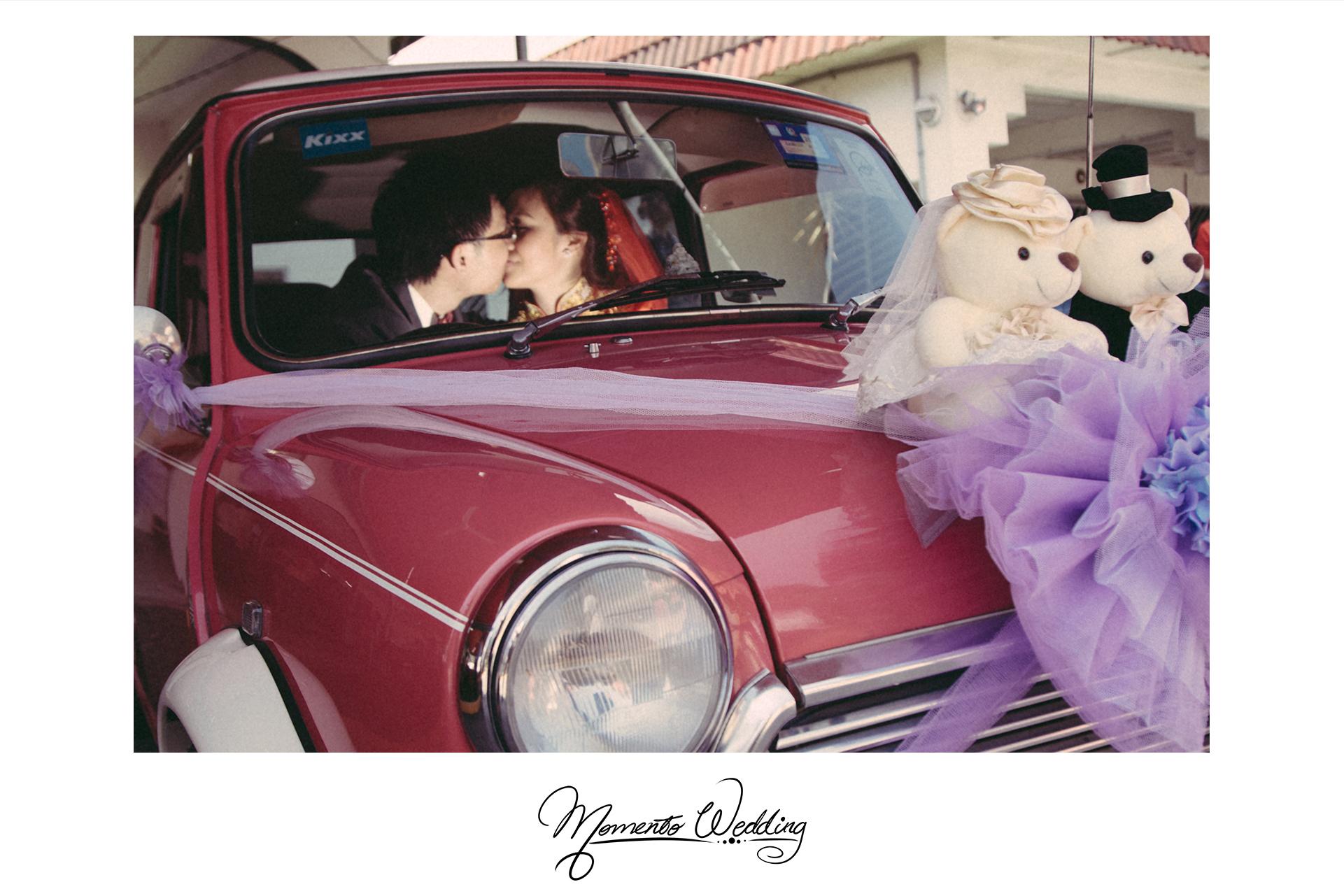 Wedding Photographer inMalaysia