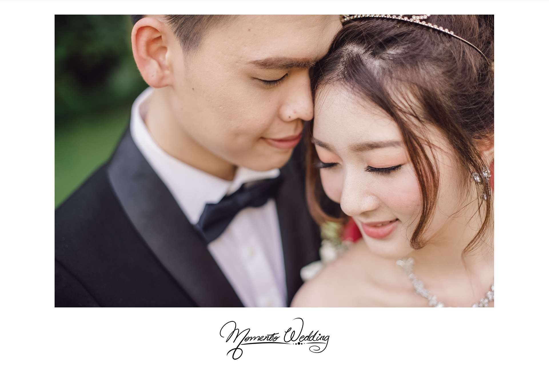 Destination Wedding in Penang