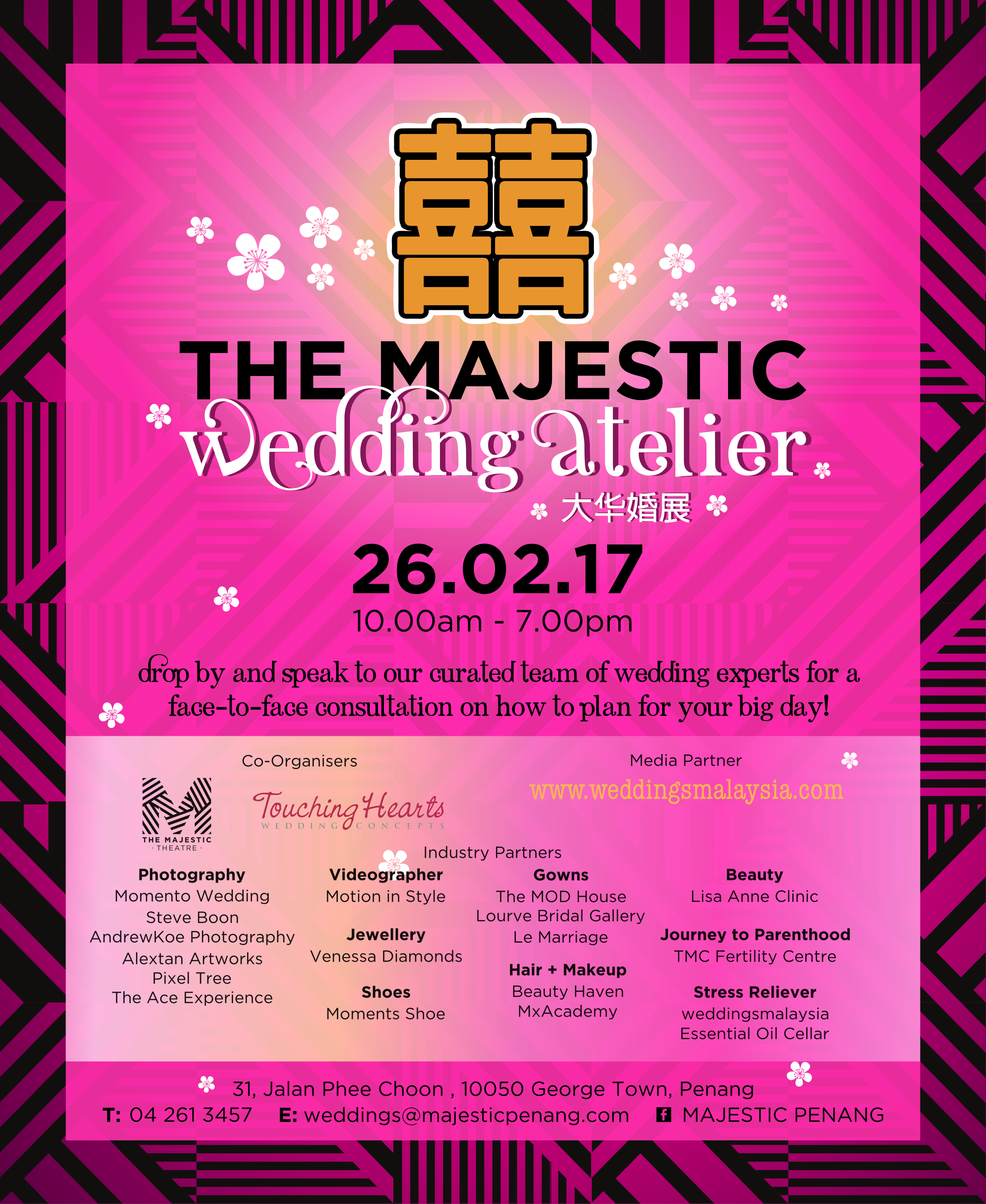 Wedding Fair 2017