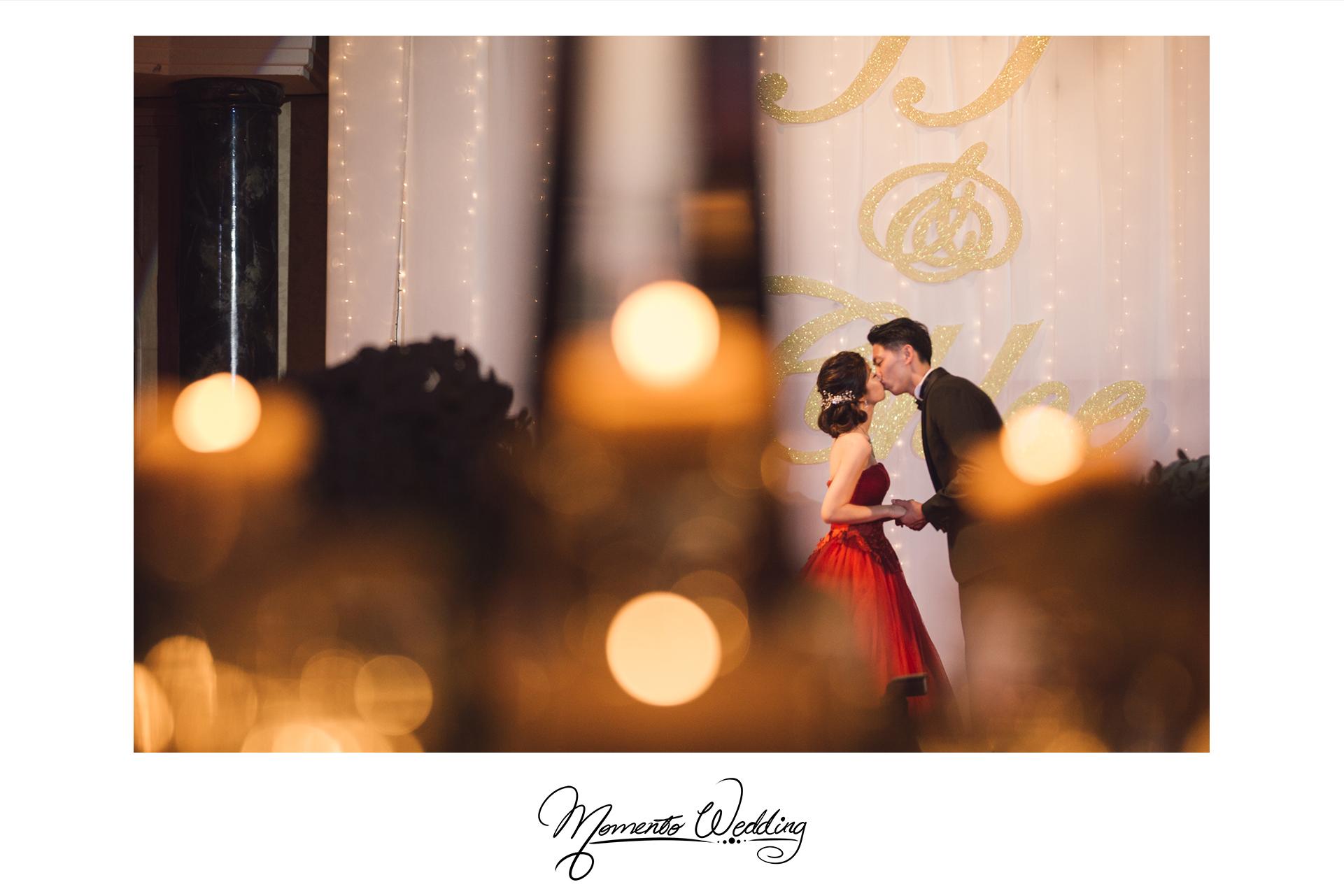 Wedding in Kuala Lumpur