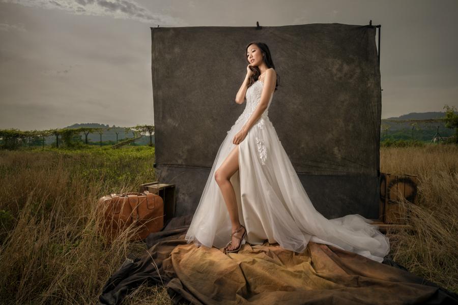 Bridal Gowns Rental Penang