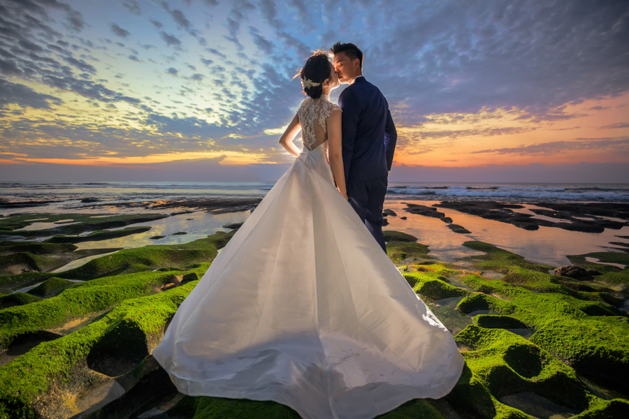Pre Wedding in Bali