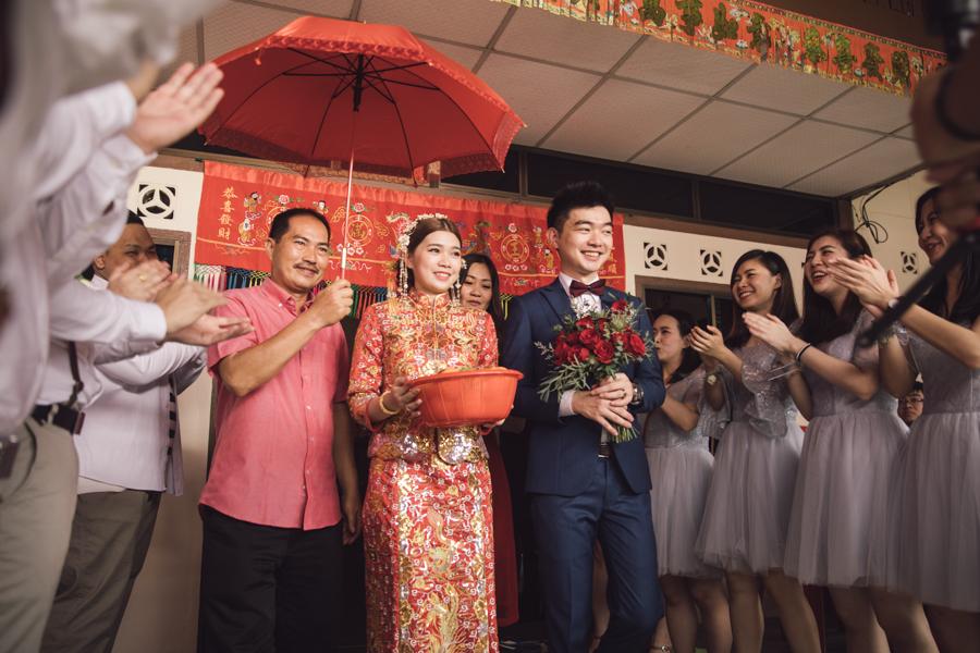 Wedding Photographer in Alor Setar Kedah