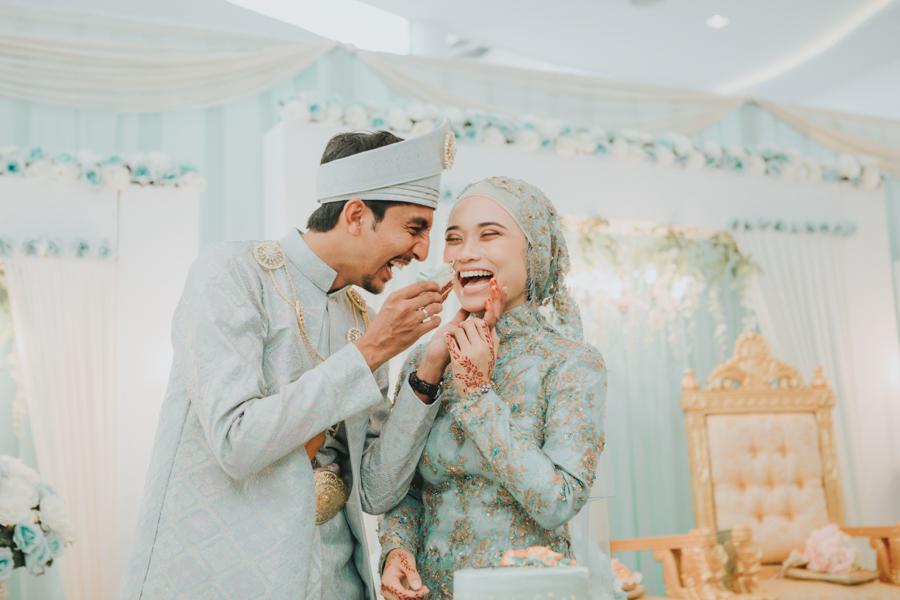 Malay Wedding Photographer Penang