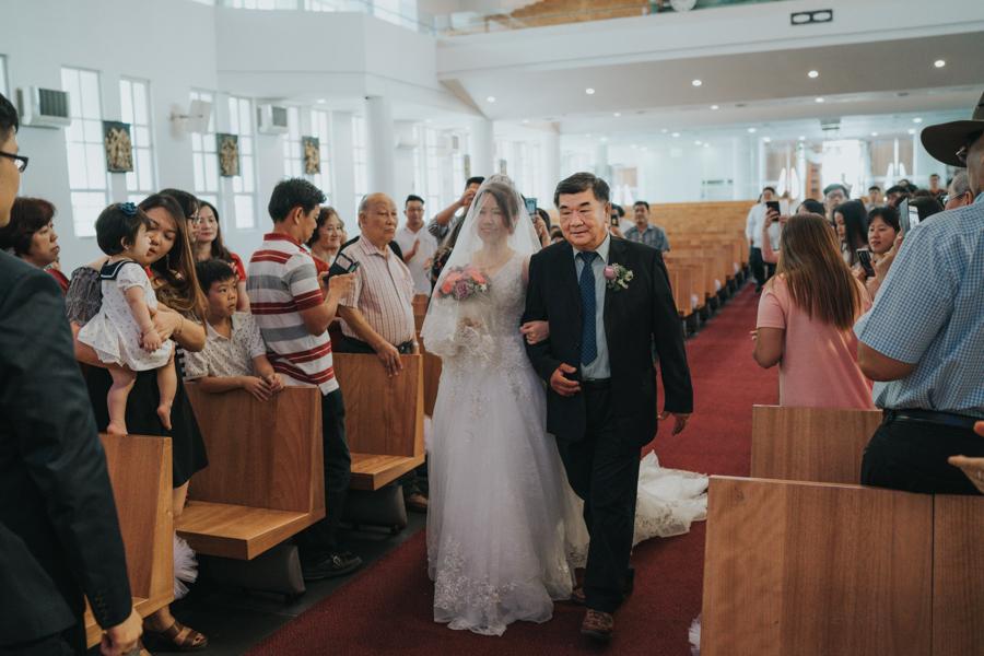 Wedding Photographer in Sarawak